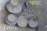 Gradski muzej: Večeras otvaranje izložbe Kelti u Zvonimirovu