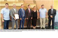 Gospodarstvo Virovitičko-podravske županije na 24. međunarodnom sajmu poljoprivrede Gazdanapok