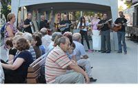 Ljubitelji tamburaške i starogradske pjesme uživali uz Stare tamburaše Rodoljuba