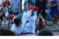 Županijsko prvenstvo u karateu na otvorenom: Karate klubu Virovitica 35, Pitomači 3, a Podravskom sokolu 2 medalje