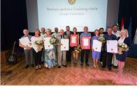 Dobitnici godišnjih nagrada Grada Virovitice