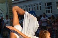 """Klub ritmičke gimnastike """"Pirueta"""" priredio prvorazrednu prezentaciju ovog atraktivnog sporta"""