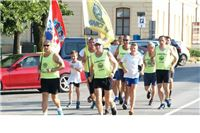 """Povodom Dana Virovitičko-podravske županije, """"Glasnici istine"""" trčat će ultramaraton od Kladara do Stare Jošave u duljini od 86 kilometara"""