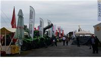 Izlagači s područja Virovitičko – podravske županije na 25. Jesenskom međunarodnom bjelovarskom sajmu