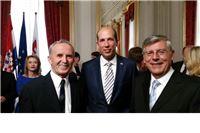 U Zagrebu održana svečanost obilježavanja konstituiranja Slovačke Republike