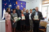 """Boris Kozjak nagrađen za priču """"Grijeh od aluminija"""" na natječaju Muzeja anđela iz Varaždina"""
