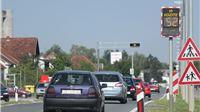 Veća sigurnost za djecu i pješake - postavlja se sedam novih semafora