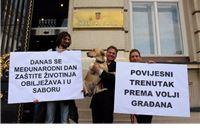 Povijesno postignuće: Hrvatska slavi jer postaje država bez ubijanja životinja u skloništima!