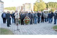 26. obljetnica 2. bojne 132. brigade Orahovica