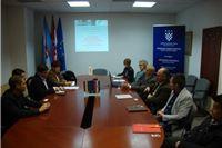 U HGK – Županijskoj komori Virovitica poslovni susret izaslanstva Mađarske s proizvođačima i prerađivačima ljekovitog bilja