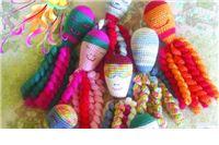 Hobotnica za nedonoščad - CRO Hobbyce za malene bebice i u virovitičkoj bolnici