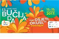 Bučijada u Ivanić-Gradu od 13. do 15. listopada: Dođite, okusite, osjetite, vidite