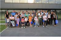 Hrvatski projekt«Treneri velikog srca» najbolji u Europi