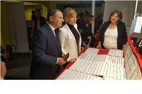 Članovi Obrtničke komore VPŽ na 20. Obrtničkom sajmu Istre u Puli