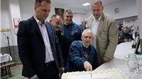 Prijam za sportaša ZU HVIDR-e Virovitičko-podravske županije