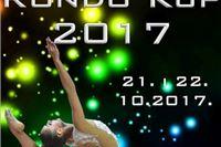 RONDO KUP 2017 - novi uspjeh ritmičarki KRG Pirueta