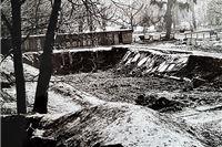 Da su nas bahati lokalni šerifi početkom devedesetih slušali i odustali od protuzakonite gradnje bazena u parku danas bi ga imali na Borcu