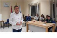 Miran Janečić, novi predsjendik HDZ-a Slatine