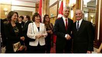 U Zagrebu obilježena 94. obljetnica proglašenja Republike Turske