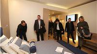 U Panonskom drvnom centru kompetencija predstavljena je uzorna soba Historion
