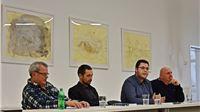 Vlatko Smiljanić, student treće godine povijesti već izdao drugu knjigu o Mari Matočec