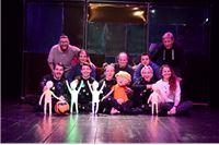 Predstava Nevidljiva nagrađena na beogradskom festivalu Pozorište zvezdarište
