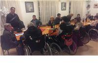 Udruga osoba sa invaliditetom Virovitice održala izvještajnu skupštinu