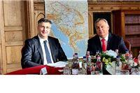 Miodrag Šajatović: Što bi Plenković trebao preuzeti od Orbánovih planova s Kinezima