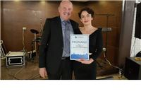Podjela priznanja i obrtnička zabava Udruženja obrtnika Slatina