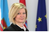 Sanja Bošnjak imenovana predstojnicom Ureda državne uprave Virovitičko-podravske županije