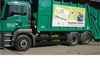 Raspored odvoza otpada za nadolazeće božićne i novogodišnje blagdane