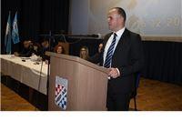 Hrvoje Niče nakon V. Općeg sabora i dalje na čelu HSP-a dr. Ante Starčević