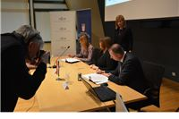 Još jedna suradnja Ministarstva regionalnoga razvoja i fondova Europske unije i HBOR-a: 190 milijuna kuna povoljnih kredita za energetsku učinkovitost