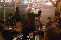 Virovitičke umjetničke večeri: Ljudi koji su došli u Cug vole poeziju, vole pisati i vole da se nešto događa