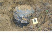 Policija pronašla zakopanu burad s više od 9 kg marihuane