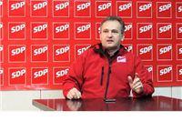 Mate Vukišić: Stanje u SDP-u nije dobro ali nije niti alarmantno