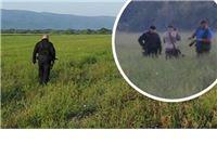 Inspektor objavio snimke hvatanja krivolovaca. Uspjeh nakon cjelonoćne zasjede na kojem su pali liječnici, političari, biznismeni...