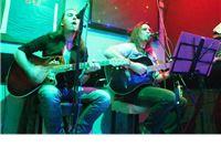 Večeras u Cugu na Virovitičkim umjetničkim večerima sviraju Dinko Likar i Marko Osmanović iz Cote G4