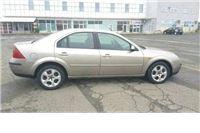 Traži se ukradeni Ford srebrne boje