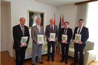Crna Gora potvrdila sudjelovanje na 23. Viroexpu 2018.