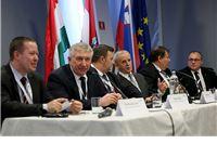 Mađari predstavili dionicu buduće autoceste Pécs-Terezino Polje: Bolja prometna povezanost povećava gospodarski razvoj i umanjuje negativne demografske trendove