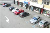 Nove cijene parkiranja u Slatini