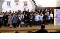 Prvi pljesak u Glazbenoj školi Milka Kelemena