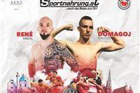 Ekipa Team Nokauta u subotu nastupa na Fight Night u Beču
