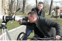 Predstavljeni turistički projekti i promotivni materijali Virovitičko-podravske županije