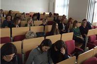Stručnjaci iz Virovitičko-podravske županije na znanstvenom skupu predstavili županijski model međusektorske suradnje