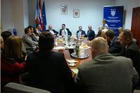 U HGK-Županijskoj komori Virovitica održan tradicionalni poslovni susret predstavnika komora i sajmova