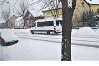 Zimski uvjeti na cestama - policija savjetuje vozačima što činiti