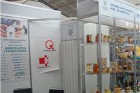Članovi Grupacije pčelarstva Hrvatske gospodarske komore – Županijske komore Virovitica donirali med Gradskom društvu Crvenog križa Virovitica