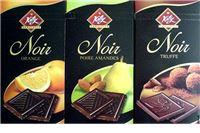 Ministarstvo objavilo da se povlači Katy tamna čokolada poljskog proizvođača